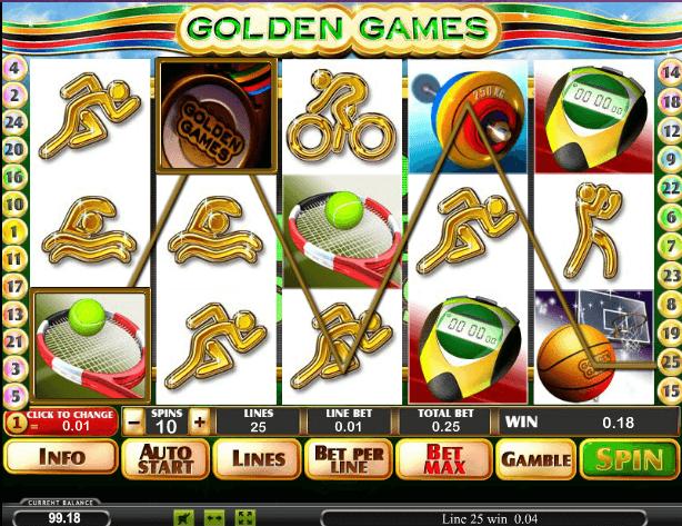 Игровые автоматы golden games есть ли игровые автоматы азербайджане