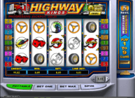 Highway Kings / Короли Дорог