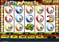 Lotto Madness / Cумасшедшее лото