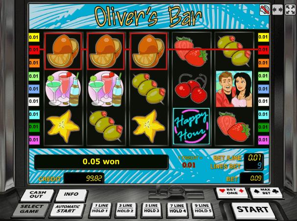 Игровые автоматы онлайн бесплатно оливер смешные истории про игровые автоматы