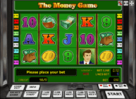 The Money Game / Баксы