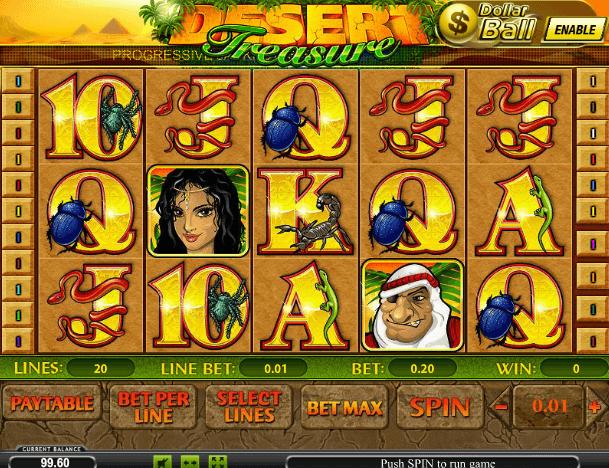 Игровой автомат desert treasure of леон онлайн сити