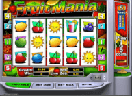 Fruit Mania / Фрут Мания