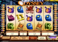 Greatest Odyssey / Великая Одиссея