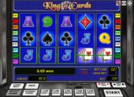 King of Cards / Король Карт