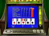 Mega Jack Video Poker / Мега Джек Видео Покер