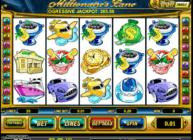 Millionaires Lane / Линия Миллионера